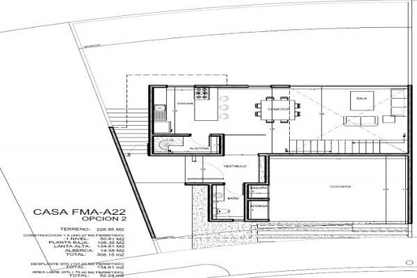 Foto de casa en venta en roncesvalles (fracc. villandares) , desarrollo del pedregal, san luis potosí, san luis potosí, 5818591 No. 06