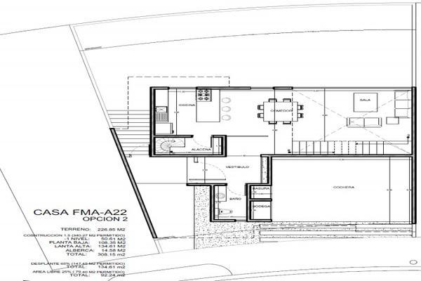 Foto de casa en venta en roncesvalles (fracc. villandares) , desarrollo del pedregal, san luis potosí, san luis potosí, 5818591 No. 07