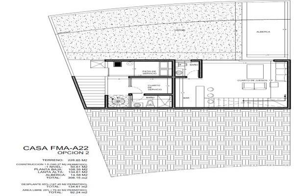 Foto de casa en venta en roncesvalles (fracc. villandares) , desarrollo del pedregal, san luis potosí, san luis potosí, 5818591 No. 08