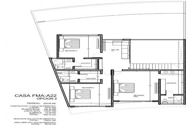 Foto de casa en venta en roncesvalles (fracc. villandares) , desarrollo del pedregal, san luis potosí, san luis potosí, 5818591 No. 09
