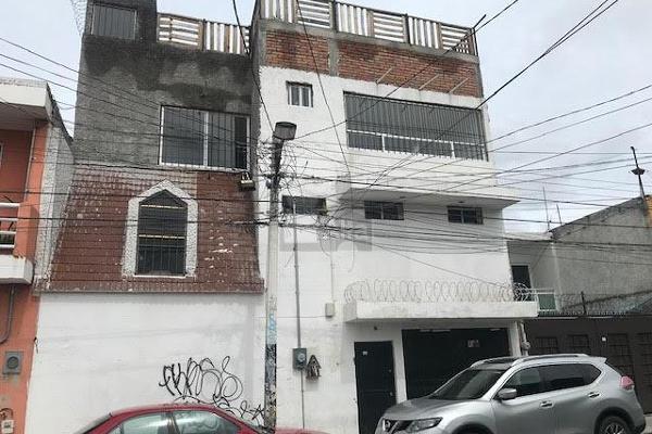 Foto de bodega en venta en roque rubio , casa blanca, querétaro, querétaro, 16891174 No. 01