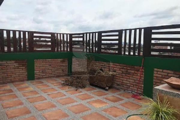 Foto de bodega en venta en roque rubio , casa blanca, querétaro, querétaro, 16891174 No. 04