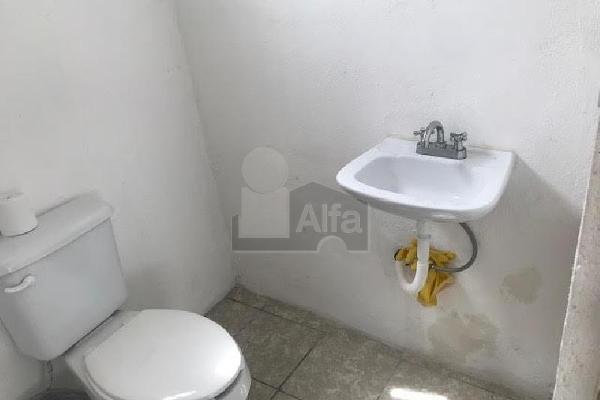 Foto de bodega en venta en roque rubio , casa blanca, querétaro, querétaro, 16891174 No. 10