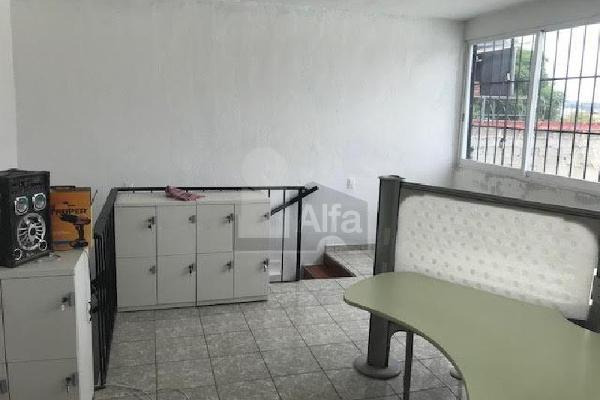 Foto de bodega en venta en roque rubio , casa blanca, querétaro, querétaro, 16891174 No. 11