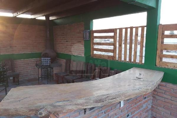 Foto de bodega en venta en roque rubio , casa blanca, querétaro, querétaro, 16891174 No. 15