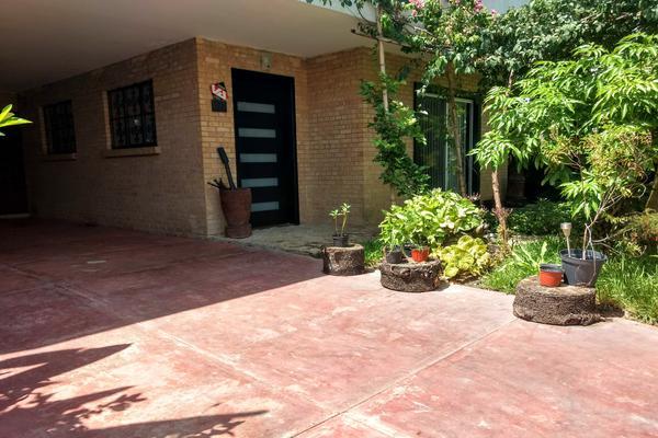 Foto de casa en venta en rosa , flores, tampico, tamaulipas, 8117237 No. 01