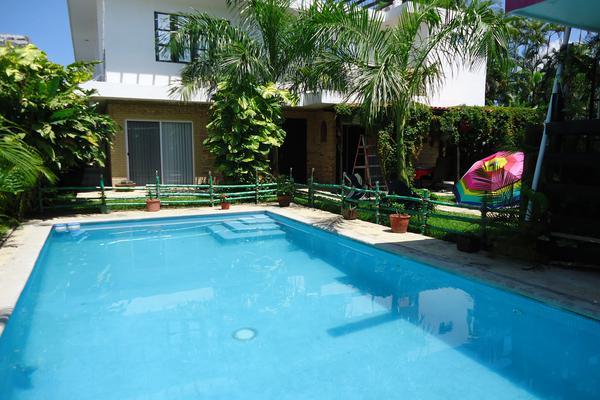Foto de casa en venta en rosa , flores, tampico, tamaulipas, 8117237 No. 02