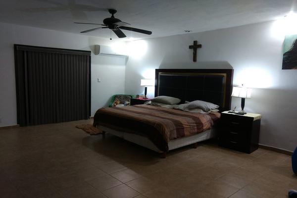 Foto de casa en venta en rosa , flores, tampico, tamaulipas, 8117237 No. 09