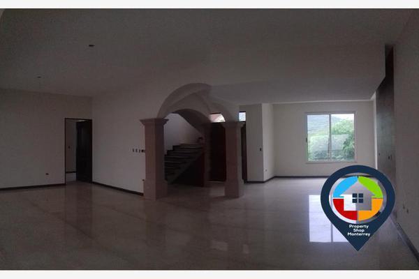 Foto de casa en venta en rosa roja 100, rincón de las colinas, monterrey, nuevo león, 8532557 No. 05