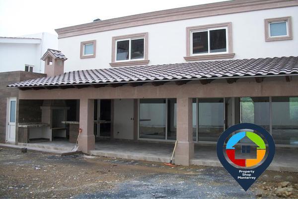Foto de casa en venta en rosa roja 100, rincón de las colinas, monterrey, nuevo león, 8532557 No. 06