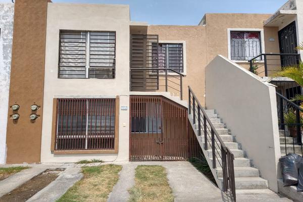 Foto de casa en venta en rosal , los portales de san sebastián, tlajomulco de zúñiga, jalisco, 0 No. 01