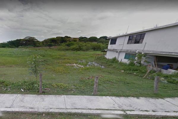 Foto de terreno habitacional en renta en rosales , jazmín, tuxpan, veracruz de ignacio de la llave, 5920292 No. 02