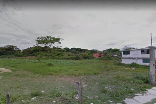 Foto de terreno habitacional en renta en rosales , jazmín, tuxpan, veracruz de ignacio de la llave, 5920292 No. 04