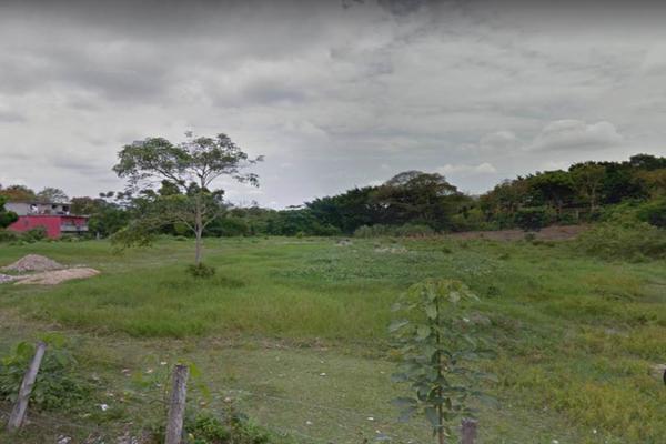 Foto de terreno habitacional en venta en rosales , jazmín, tuxpan, veracruz de ignacio de la llave, 5920298 No. 03