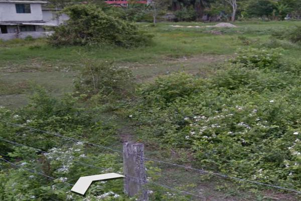 Foto de terreno habitacional en venta en rosales , jazmín, tuxpan, veracruz de ignacio de la llave, 5920298 No. 04