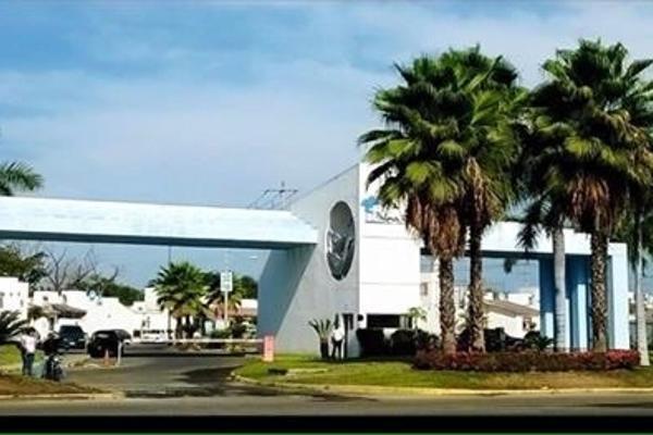 Foto de casa en venta en rosales , palma real, bahía de banderas, nayarit, 4562053 No. 01