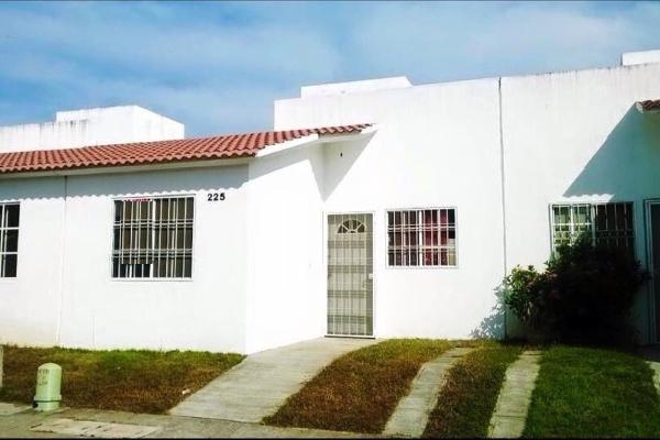 Foto de casa en venta en rosales , palma real, bahía de banderas, nayarit, 4562053 No. 02