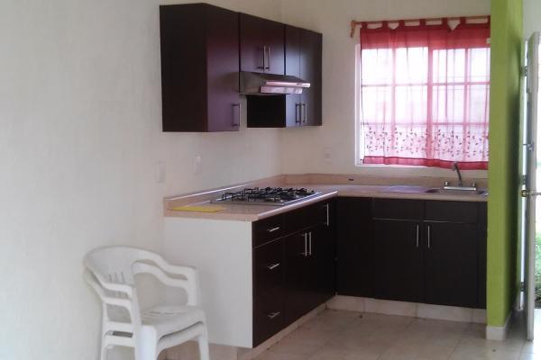Foto de casa en venta en rosales , palma real, bahía de banderas, nayarit, 4562053 No. 03