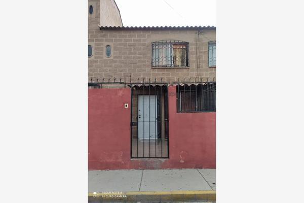 Foto de casa en venta en rosario 53, el laurel, coacalco de berriozábal, méxico, 0 No. 01
