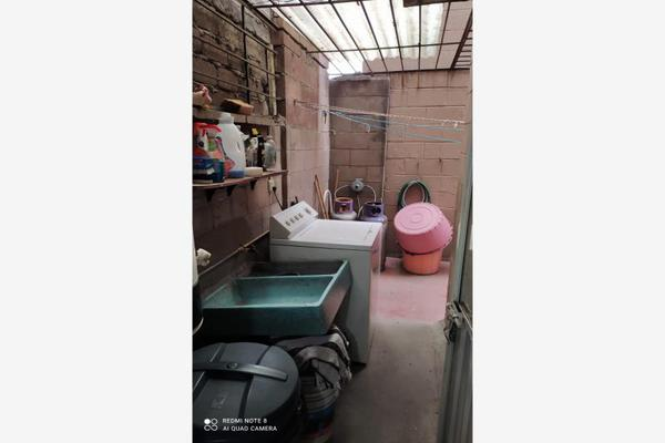 Foto de casa en venta en rosario 53, el laurel, coacalco de berriozábal, méxico, 0 No. 04