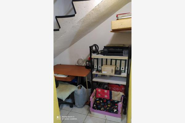 Foto de casa en venta en rosario 53, el laurel, coacalco de berriozábal, méxico, 0 No. 10
