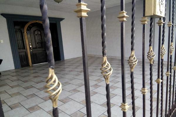 Foto de casa en venta en  , rosario, chihuahua, chihuahua, 15218872 No. 03