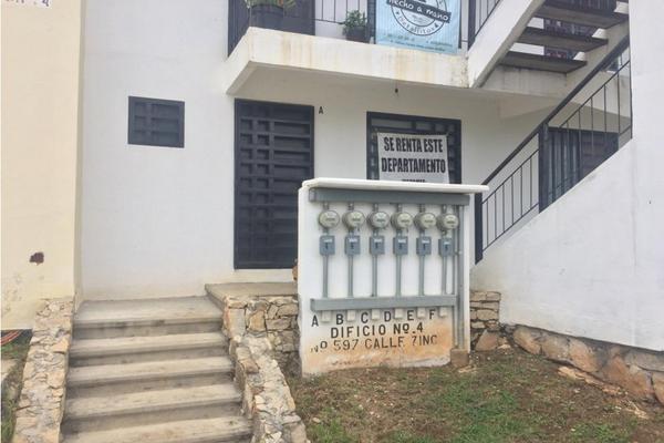 Foto de casa en venta en  , rosario poniente, tuxtla gutiérrez, chiapas, 8840675 No. 01