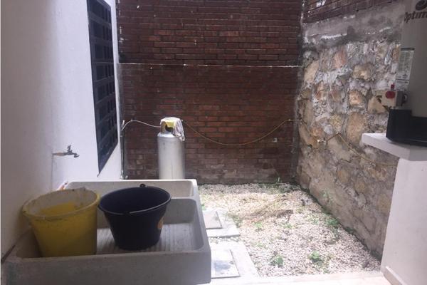 Foto de casa en venta en  , rosario poniente, tuxtla gutiérrez, chiapas, 8840675 No. 15