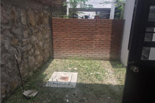 Foto de casa en venta en  , rosario poniente, tuxtla gutiérrez, chiapas, 8840675 No. 16
