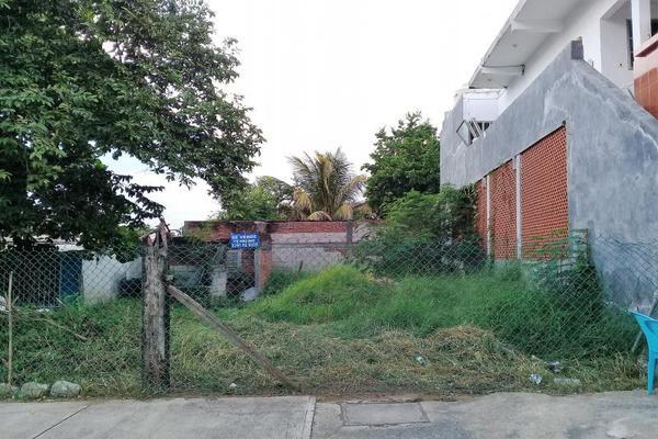 Foto de terreno habitacional en venta en rosario saldana 43, rosario saldaña, veracruz, veracruz de ignacio de la llave, 18834647 No. 02