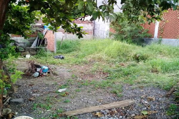 Foto de terreno habitacional en venta en rosario saldana 43, rosario saldaña, veracruz, veracruz de ignacio de la llave, 18834647 No. 03