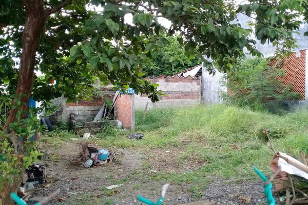 Foto de terreno habitacional en venta en rosario saldana 43, rosario saldaña, veracruz, veracruz de ignacio de la llave, 18834647 No. 04