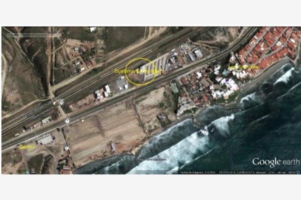 Foto de edificio en venta en rosarito , rosarito este, playas de rosarito, baja california, 2666510 No. 03