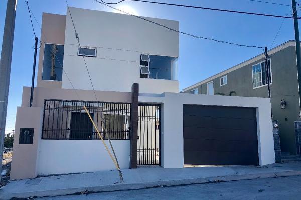 Foto de casa en venta en  , rosarito este, playas de rosarito, baja california, 5683713 No. 01