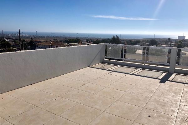Foto de casa en venta en  , rosarito este, playas de rosarito, baja california, 5683713 No. 11