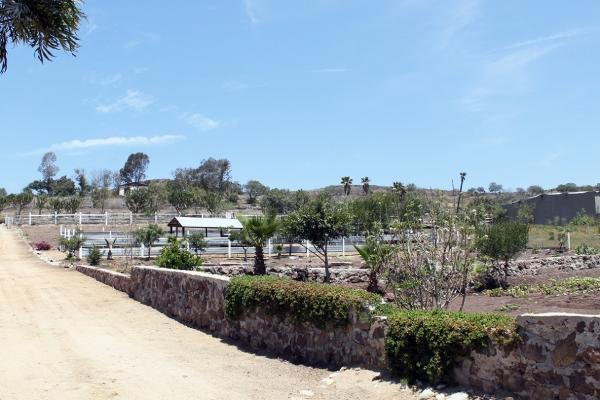 Foto de rancho en venta en  , colinas de rosarito 1a. sección, playas de rosarito, baja california, 5434026 No. 01