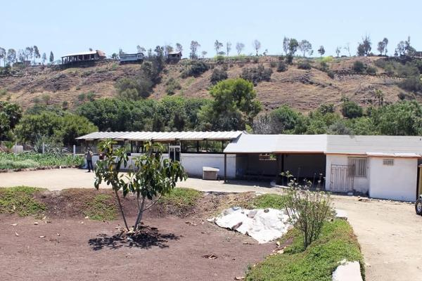 Foto de rancho en venta en  , colinas de rosarito 1a. sección, playas de rosarito, baja california, 5434026 No. 05
