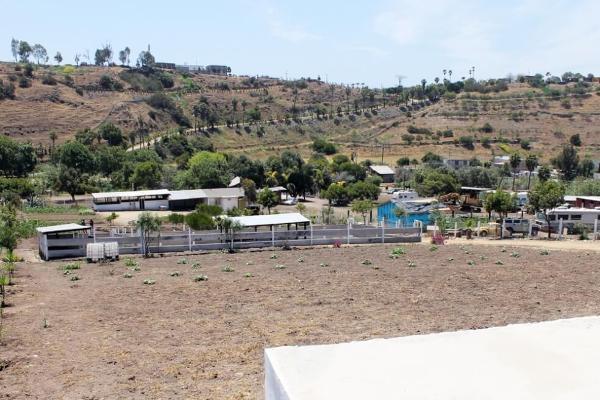 Foto de rancho en venta en  , colinas de rosarito 1a. sección, playas de rosarito, baja california, 5434026 No. 07