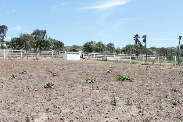 Foto de rancho en venta en  , colinas de rosarito 1a. sección, playas de rosarito, baja california, 5434026 No. 09