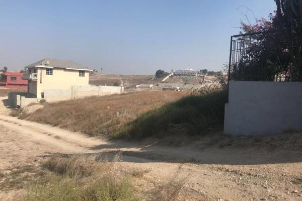 Foto de terreno industrial en venta en  , rosarito, playas de rosarito, baja california, 5695027 No. 03