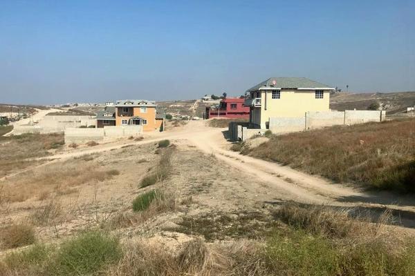 Foto de terreno industrial en venta en  , rosarito, playas de rosarito, baja california, 5695027 No. 04