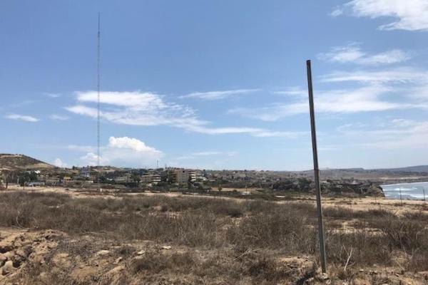 Foto de terreno industrial en venta en  , rosarito, playas de rosarito, baja california, 5695884 No. 03