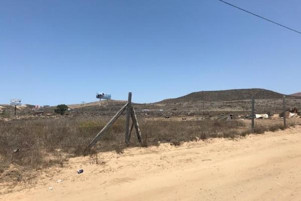Foto de terreno industrial en venta en  , rosarito, playas de rosarito, baja california, 5695884 No. 04
