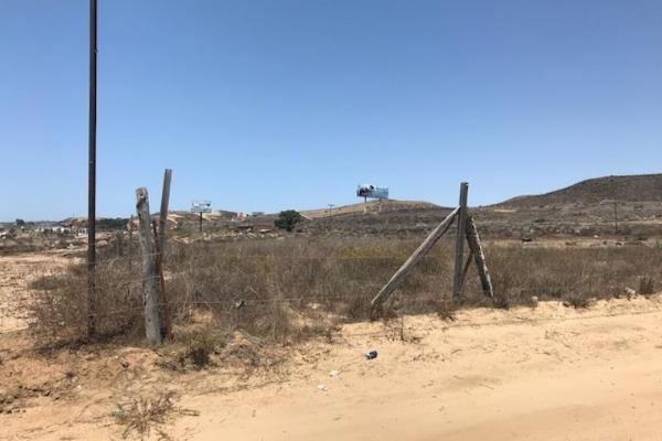 Foto de terreno industrial en venta en  , rosarito, playas de rosarito, baja california, 5695884 No. 06