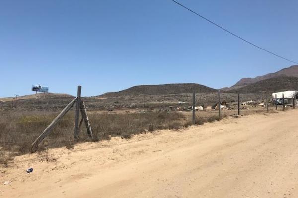 Foto de terreno industrial en venta en  , rosarito, playas de rosarito, baja california, 5695884 No. 07