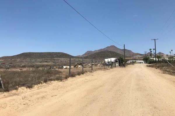 Foto de terreno industrial en venta en  , rosarito, playas de rosarito, baja california, 5695884 No. 08