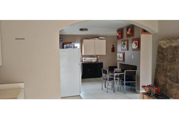 Foto de casa en venta en  , rosarito, playas de rosarito, baja california, 8384973 No. 04