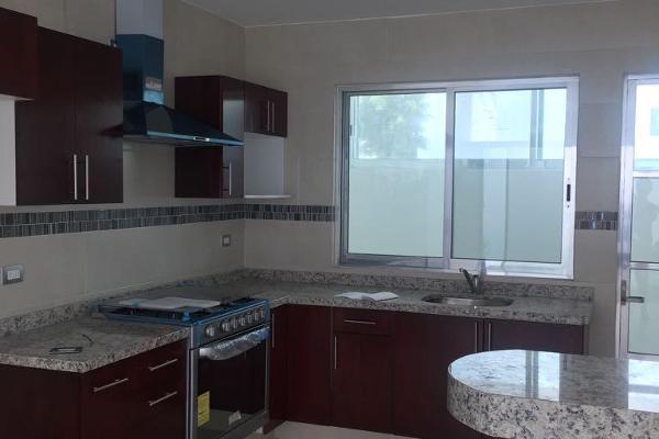 Foto de casa en venta en rosas viejas , residencial el refugio, querétaro, querétaro, 14023247 No. 02