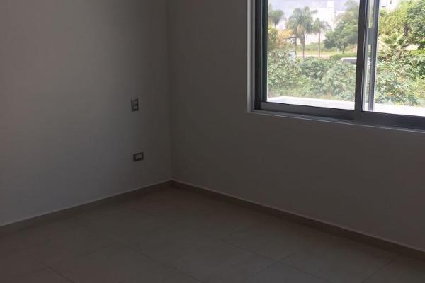 Foto de casa en venta en rosas viejas , residencial el refugio, querétaro, querétaro, 14023247 No. 03