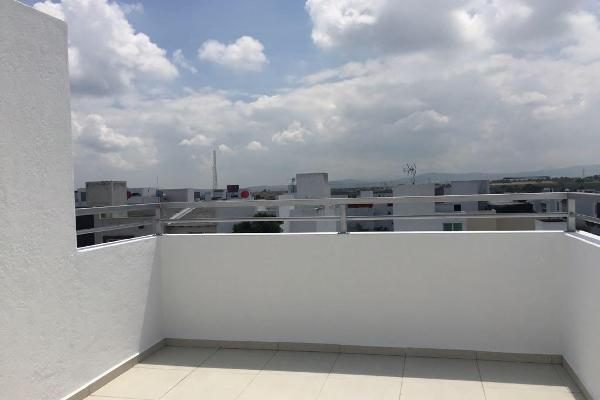 Foto de casa en venta en rosas viejas , residencial el refugio, querétaro, querétaro, 14023247 No. 07